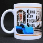 Historical Society coffee mug