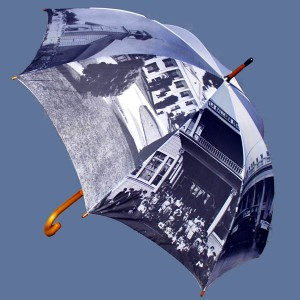 Culver City umbrella