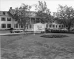 Desilu Administration Building (1958)
