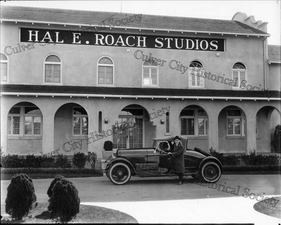 Hal E. Roach Studios (1921)
