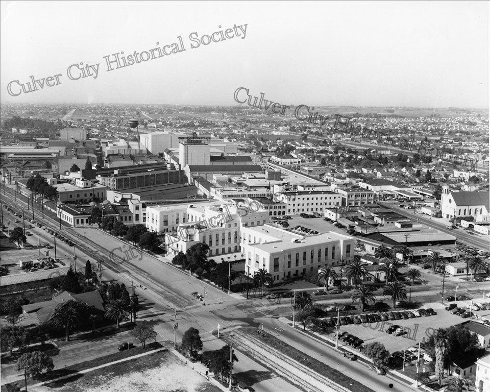 Metro-Goldwyn-Mayer Studios (1940)