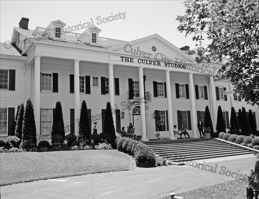 The Culver Studios (1992)