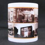 Historical Society coffee mug - 2