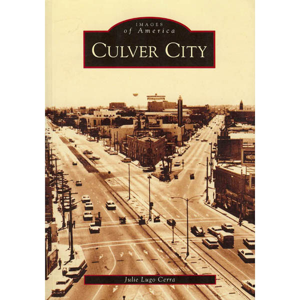 Images of America: Culver City
