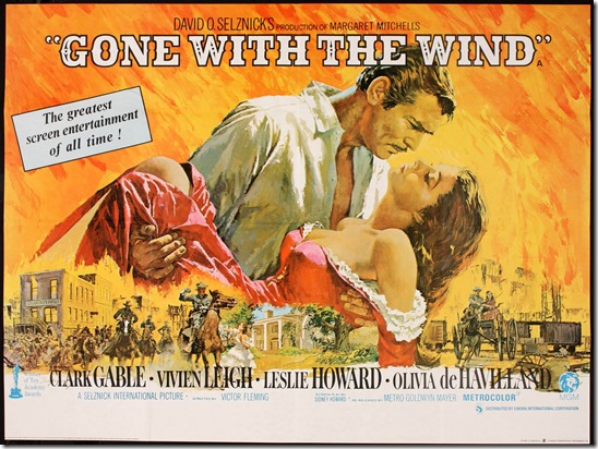 Gone With The Wind - Culver City Historical Society