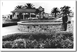 Culver City's first park, originally Victory Park, now Dr. Paul Carlson Memorial Park