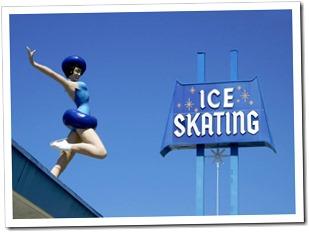 Culver Ice Arena - Culver City Historical Society
