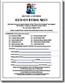 Culver City Historical Society membersip form - CulverCityHistoricalSociety.org