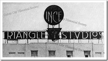 Ince Triangle Studios (1916)