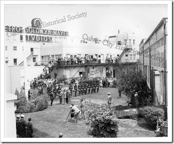 Metro-Goldwyn-Mayer (1928)