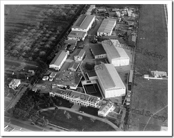Thomas H. Ince Studios (1922)