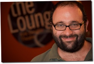Eric Sims, Operations Manager of the Kirk Douglas Theatre - Culver City Historical Society