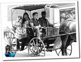 Horse and buggy - Culver City Historical Society