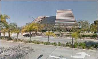 Filmland Corporate Center Culver City