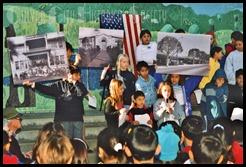 Historic site #10: La Ballona School