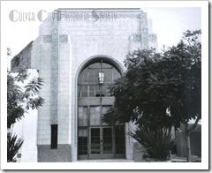 Historic site #4: The Citizen Building