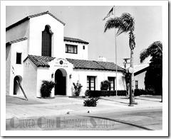 Historic site #5: The Legion Building