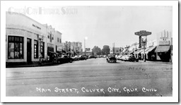Historic site #6: Main Street