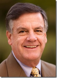 Culver City Councilman Jim B. Clarke - Culver City Historical Society