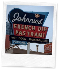 Johnnie's Pastrami, a well-known eatery in Culver City for more than 60 years - Culver City Historical Society