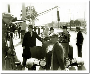 Laurel and Hardy On Location In Culver City - Culver City Historical Society