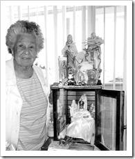Margaret Cruz at 100 - Culver City Historical Society
