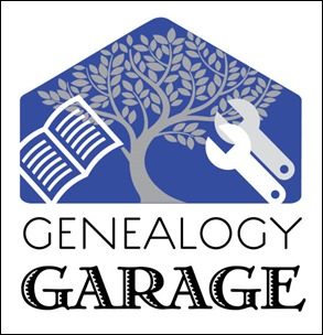 Genealogy Garage
