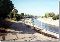 La Ballona Creek now... - Culver City Historical Society