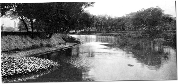 La Ballona Creek then... - Culver City Historical Society