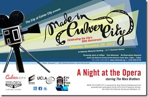 """Made in Culver City - Culver City Historical Society"