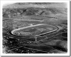 Culver City racing track at Lincoln & Washington boulevards - Culver City Historical Society
