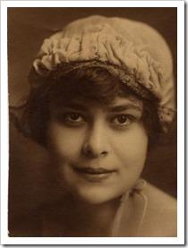 Lillian Roberts Culver
