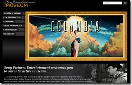 Pictures Entertainment Website - Culver City Historical Society