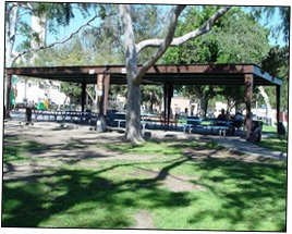 Veterans Memorial Park - Culver City Historical Society