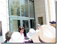 Walking Tour for L.A. County Bicycle Coalition - Culver City Historical Society